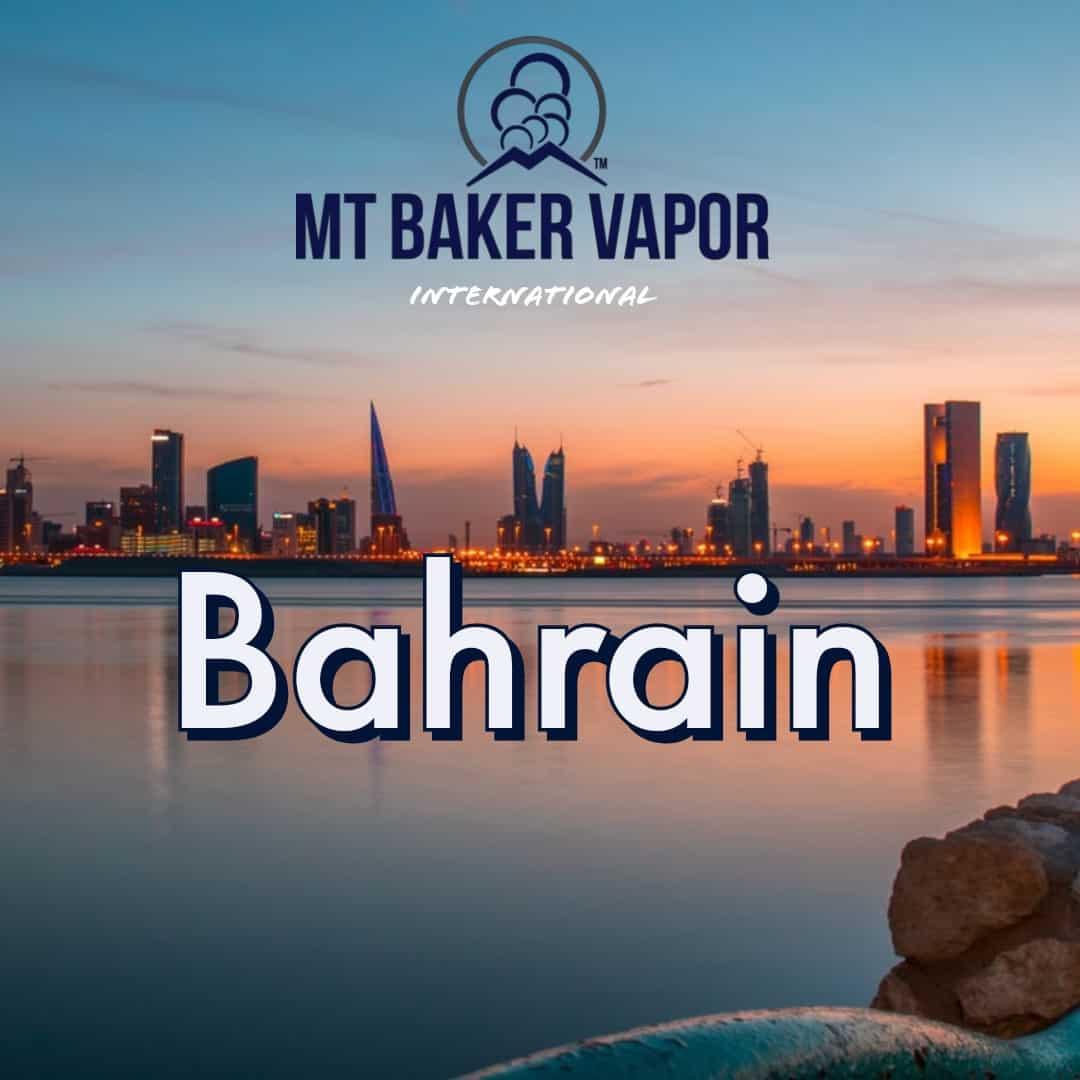 Mt Baker Vapor Bahrain