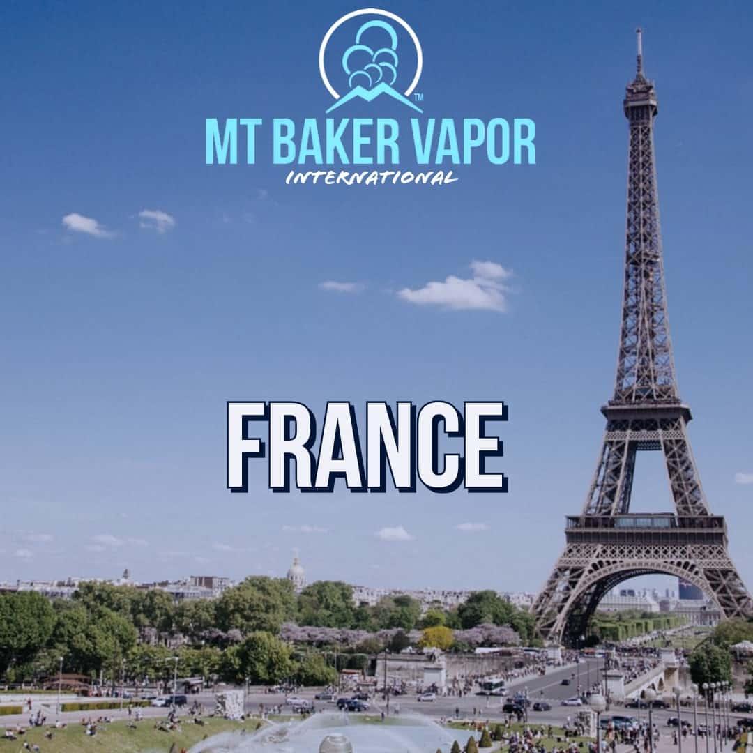 Mt Baker Vapor France