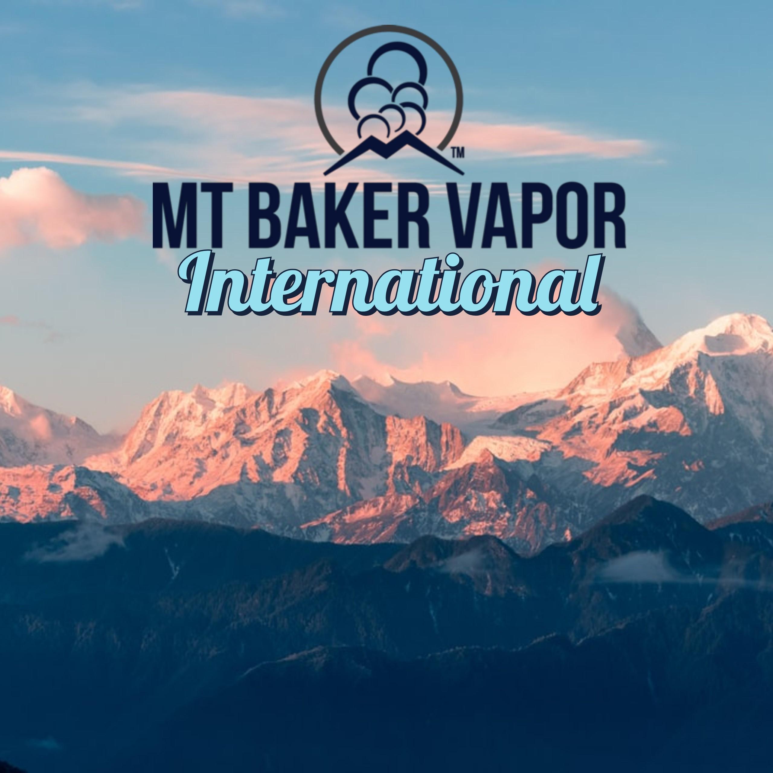 Mt Baker Vapor International Australia