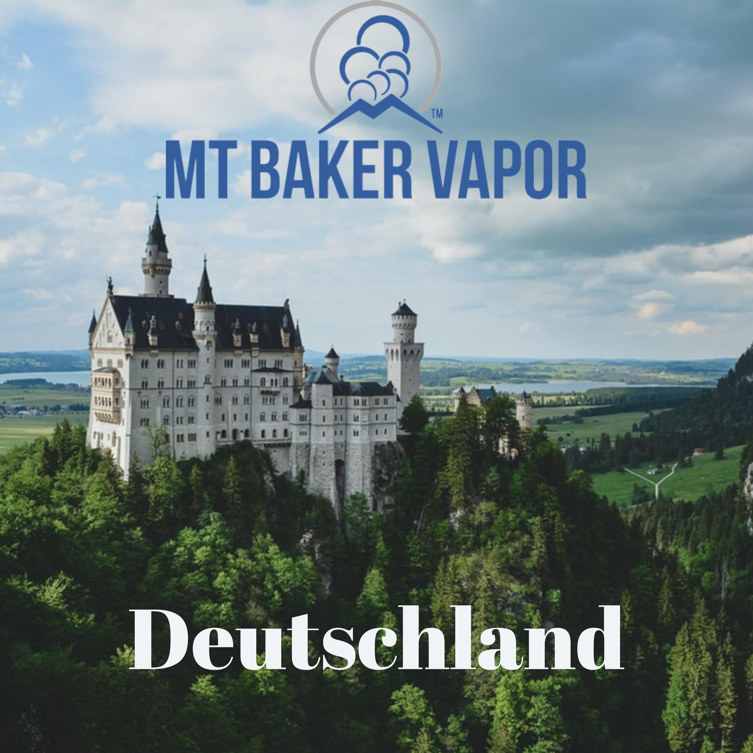Mt Baker Vapor in Deutschland