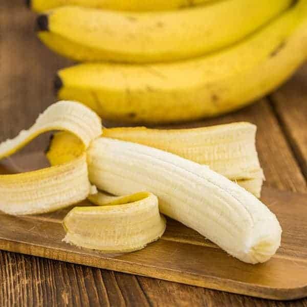 Cavendish Banana E-juice Flavour | Mt Baker Vapor International