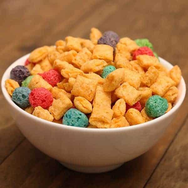 Berry Crunch Cereal E-juice Flavour | Mt Baker Vapor International