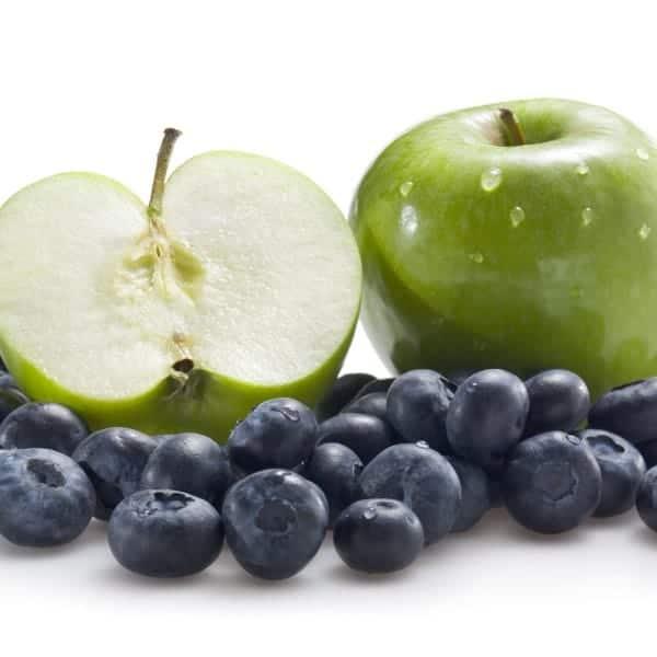 Blue Apple Blast E-juice Flavour by Mt Baker Vapor International
