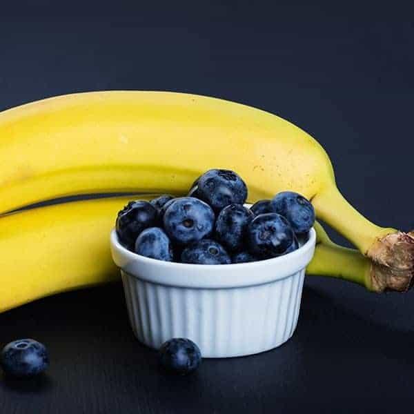 Bluebana E-juice Flavour by Mt Baker Vapor International