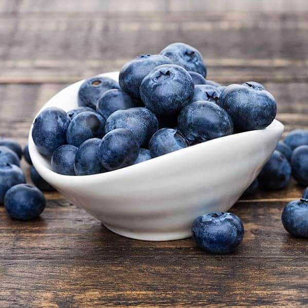 Evergreen Blueberry E-juice Flavour | Mt Baker Vapor International
