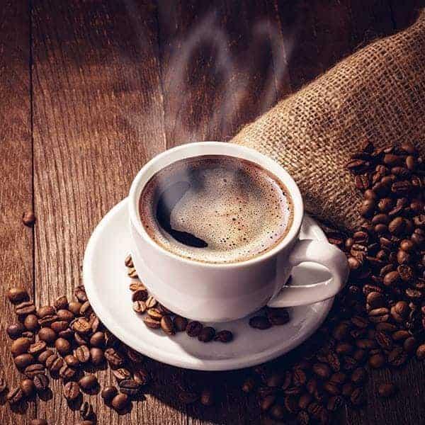 Cafe Coffee E-juice Flavour | Mt Baker Vapor International