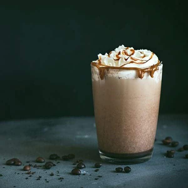 Caramel Mocha E-juice Flavour | Mt Baker Vapor International