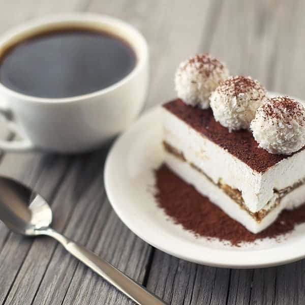 Coffee Cake E-juice Flavour | Mt Baker Vapor International
