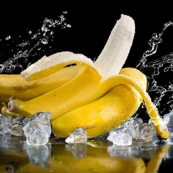 Coole Banane