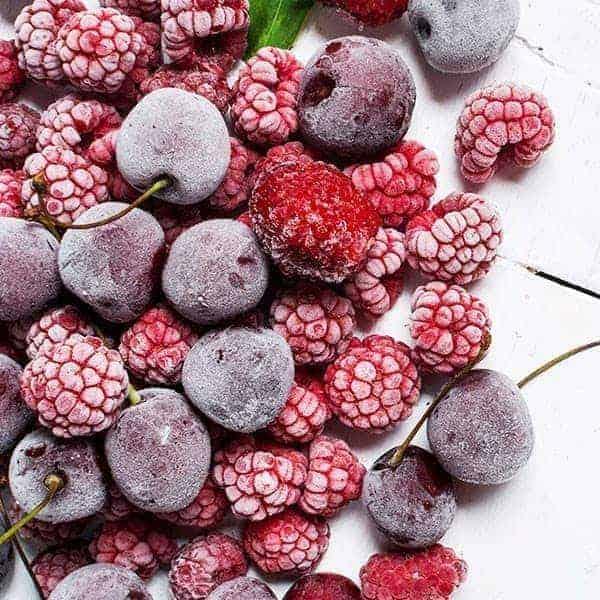 Forestberry Freeze E-juice Flavour by Mt Baker Vapor International