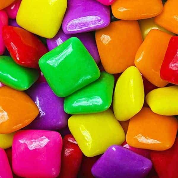 Fruity Juice Gum E-juice Flavour | Mt Baker Vapor International