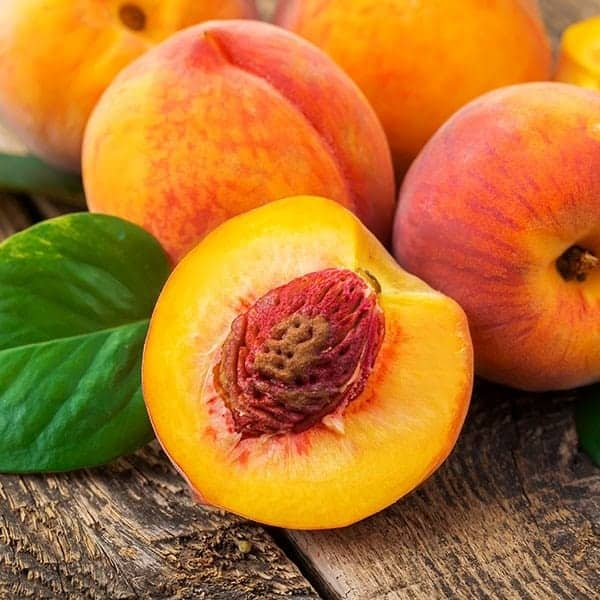 Georgia Peach E-juice Flavour by Mt Baker Vapor International