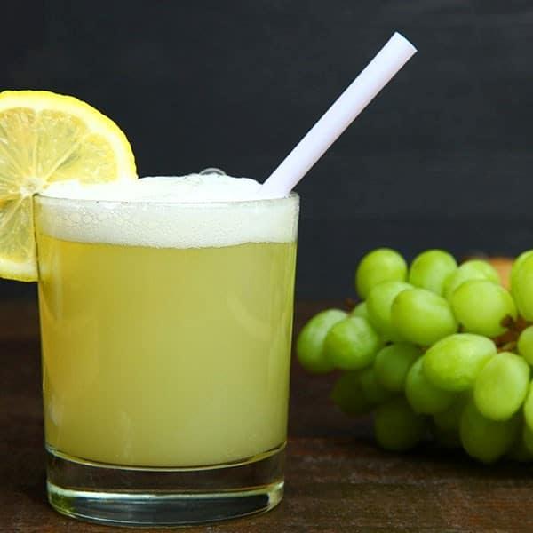 Grape Surprise E-juice Flavour by Mt Baker Vapor International