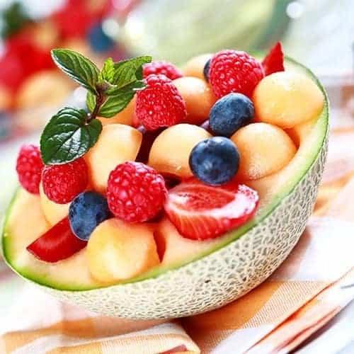 Honey Berries E-juice Flavour | Mt Baker Vapor International