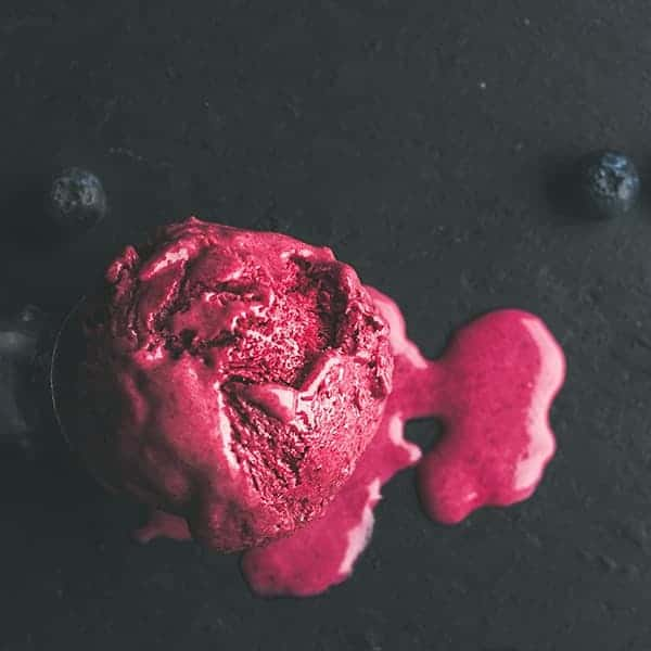 Huckleberry Ice Cream E-juice Flavour | Mt Baker Vapor International