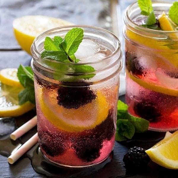 Lemon Breezy E-juice Flavour by Mt Baker Vapor International