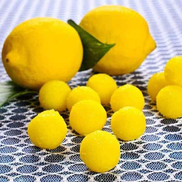 Lemon Drops E-juice Flavour | Mt Baker Vapor International