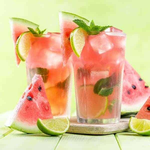 Melonade E-juice Flavour | Mt Baker Vapor International