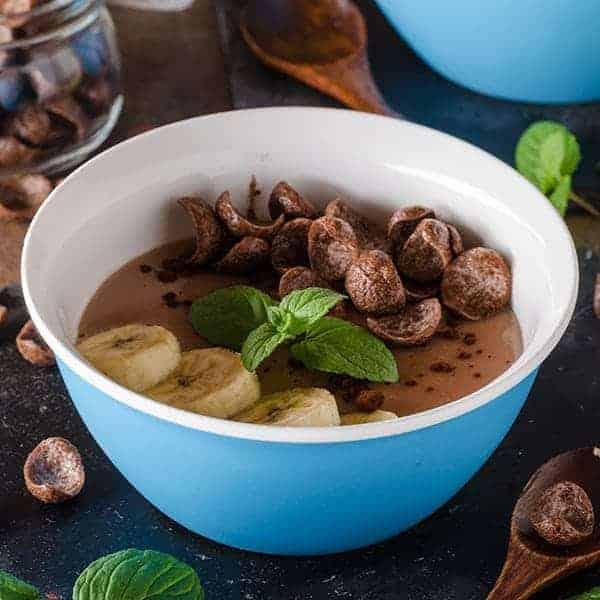 Monkey Mousse E-juice Flavour by Mt Baker Vapor International