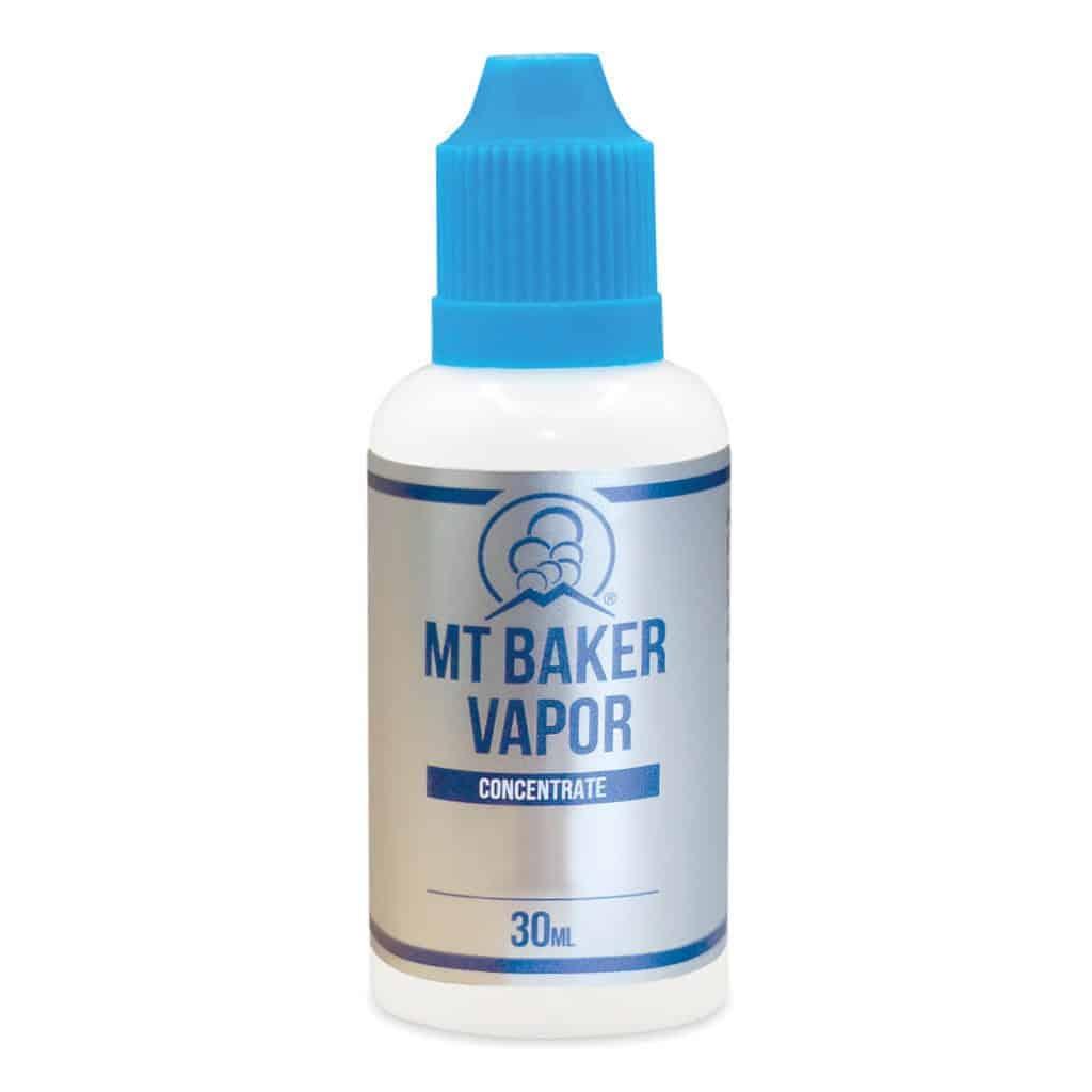 Mt Baker Vapor Flavour Concentrate 30ml