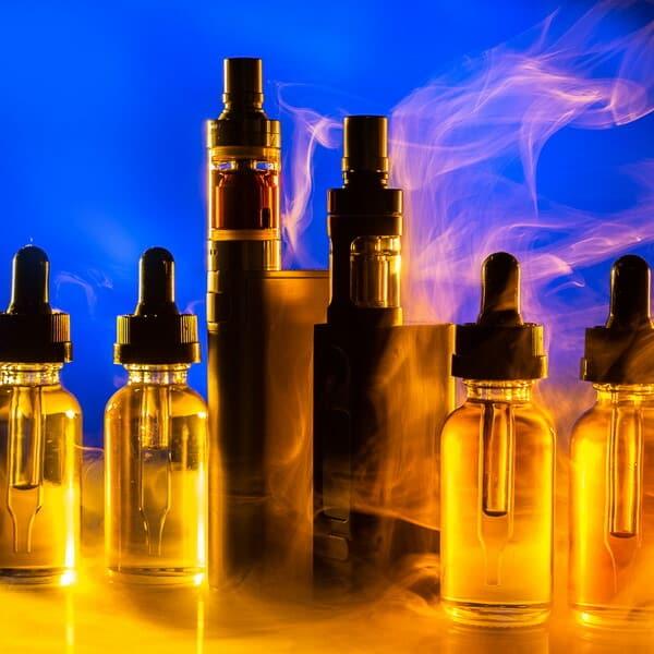 Nicotine Pg