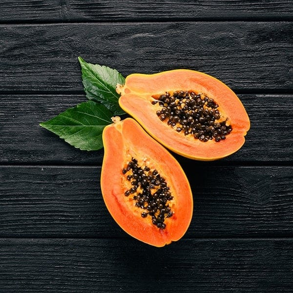 Jungle Papaya E-juice Flavour   Mt Baker Vapor International
