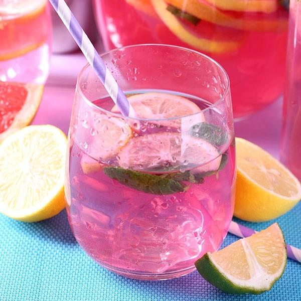 Pink Lady E-juice Flavour by Mt Baker Vapor International