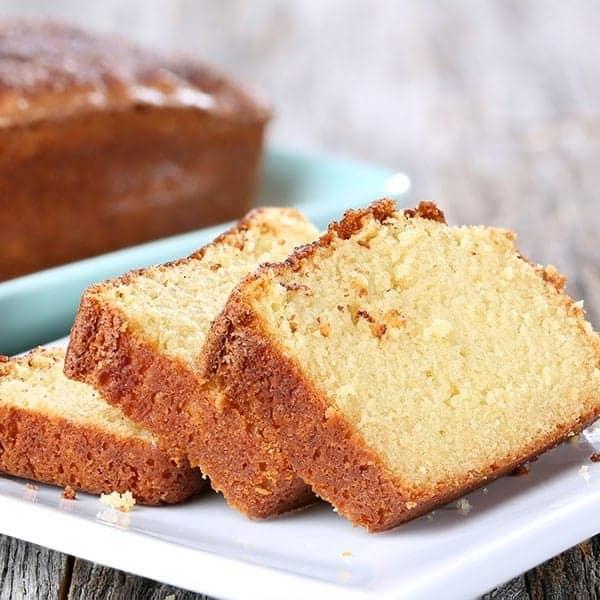 Pound Cake E-juice Flavour by Mt Baker Vapor International