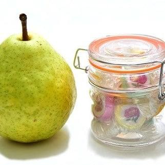Punchy Pear E-juice Flavour by Mt Baker Vapor International