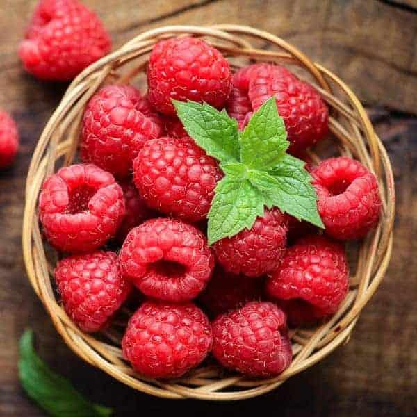 Woodland Raspberry E-juice Flavour | Mt Baker Vapor International