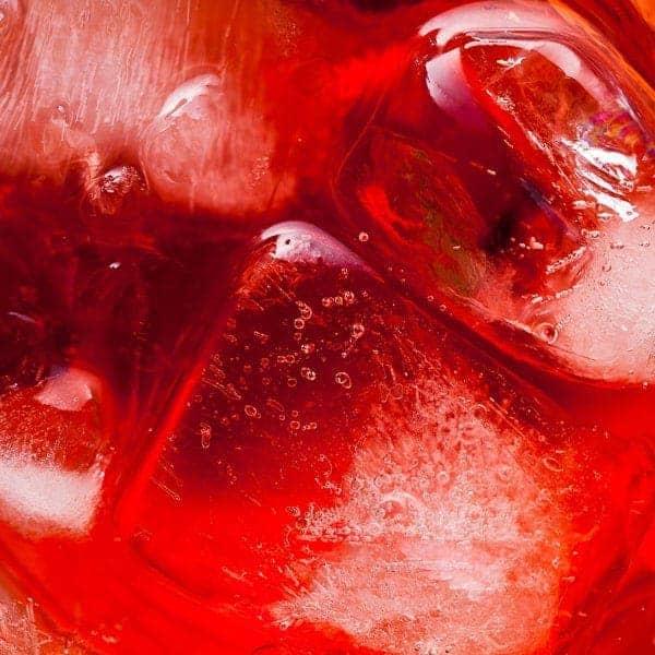 Red Ice E-juice Flavour | Mt Baker Vapor International