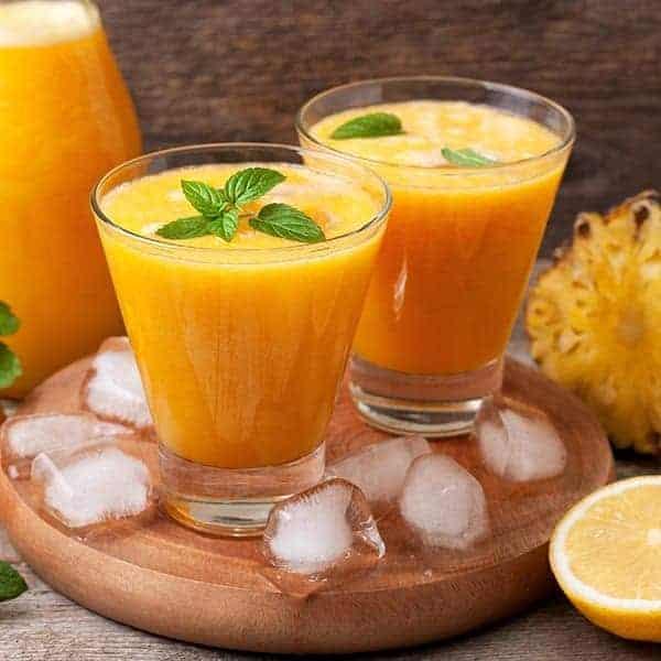 Spring Break E-juice Flavour by Mt Baker Vapor International