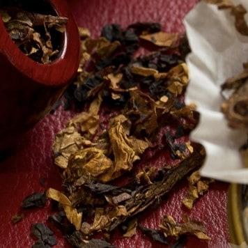 Stag Leaf Tobacco E-juice Flavour | Mt Baker Vapor International