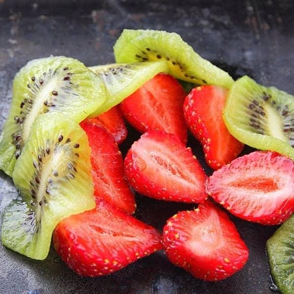 Strawberry Kiwi E-juice Flavour | Mt Baker Vapor International