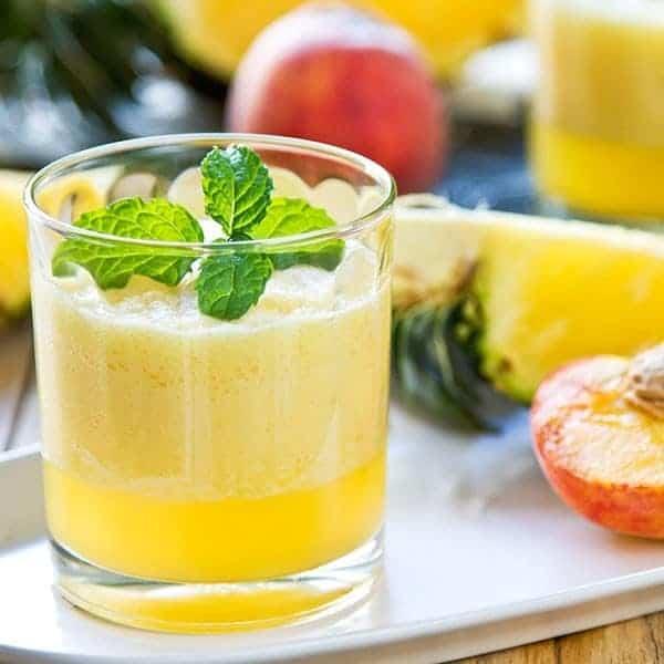 Sunshine Blast E-juice Flavour by Mt Baker Vapor International