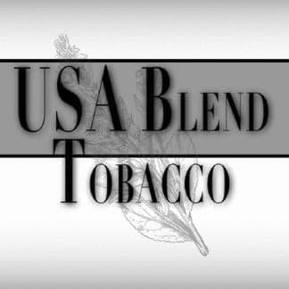 USA Blend Tobacco E-juice Flavour | Mt Baker Vapor International